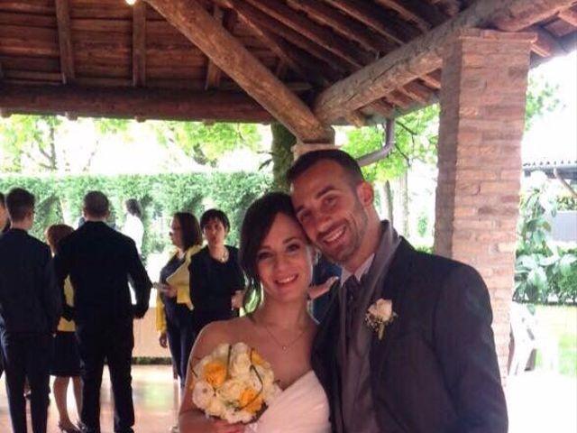 Il matrimonio di Giuseppe e Ilenia a Milano, Milano 9