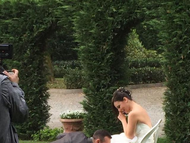 Il matrimonio di Giuseppe e Ilenia a Milano, Milano 10