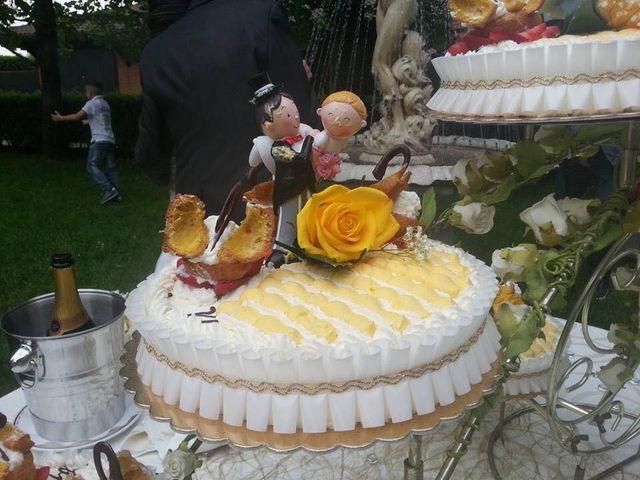 Il matrimonio di Giuseppe e Ilenia a Milano, Milano 11