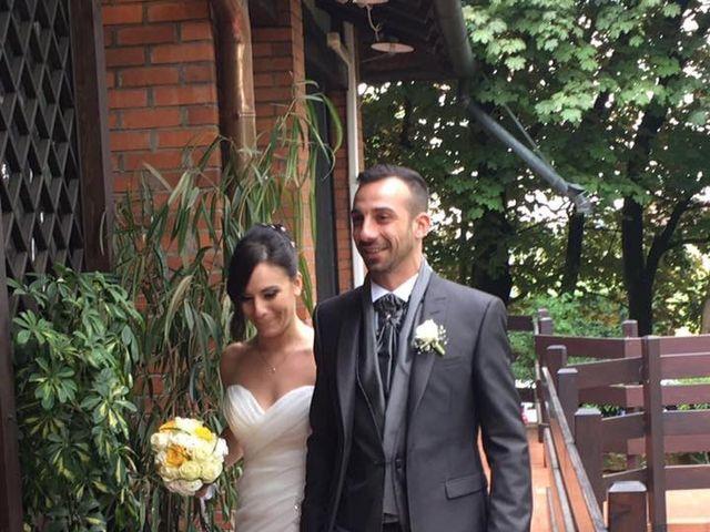 Il matrimonio di Giuseppe e Ilenia a Milano, Milano 13