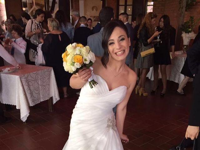 Il matrimonio di Giuseppe e Ilenia a Milano, Milano 14