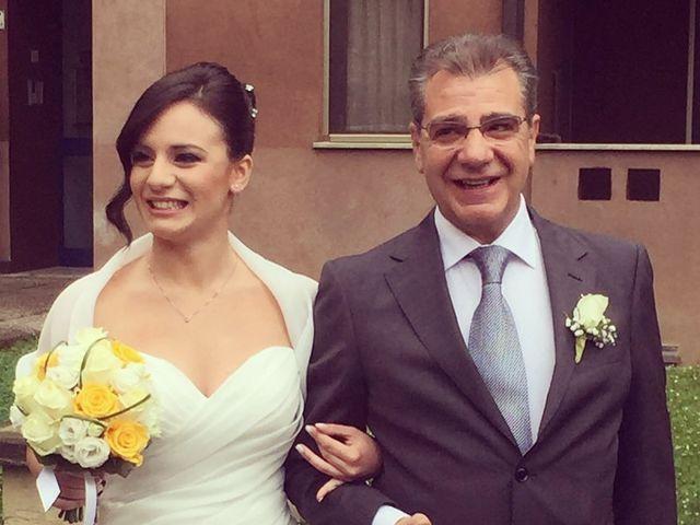 Il matrimonio di Giuseppe e Ilenia a Milano, Milano 15