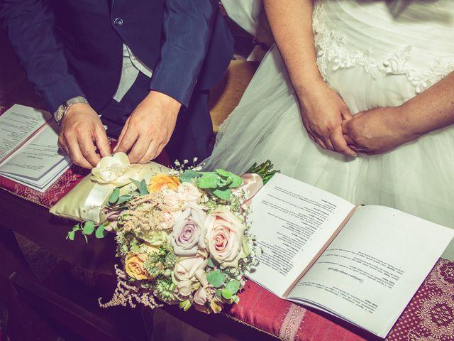 Il matrimonio di Paola e Angelo a Novara, Novara 4