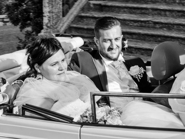 Il matrimonio di Paola e Angelo a Novara, Novara 5