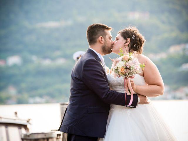 Il matrimonio di Paola e Angelo a Novara, Novara 7
