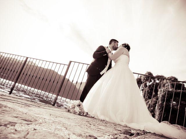Il matrimonio di Paola e Angelo a Novara, Novara 10