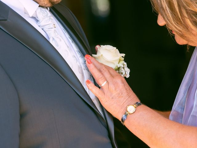 Il matrimonio di Paola e Angelo a Novara, Novara 20