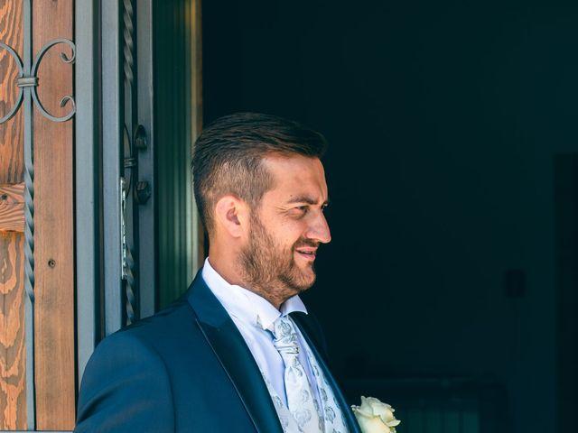 Il matrimonio di Paola e Angelo a Novara, Novara 21