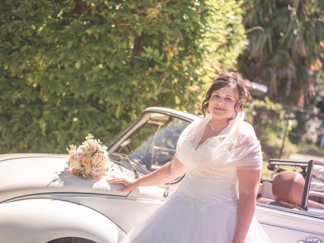 Il matrimonio di Paola e Angelo a Novara, Novara 28