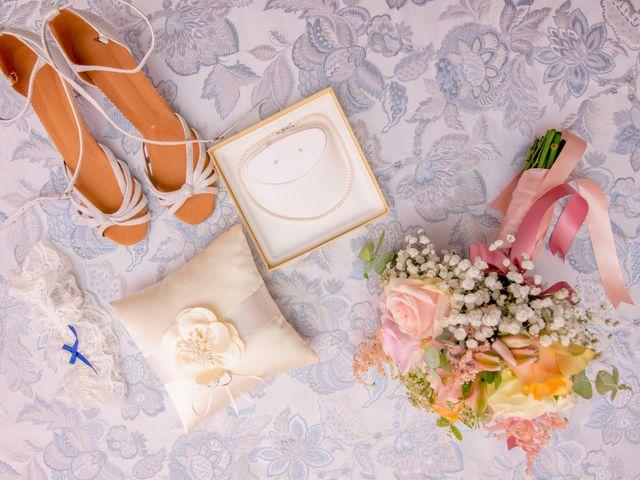 Il matrimonio di Paola e Angelo a Novara, Novara 30