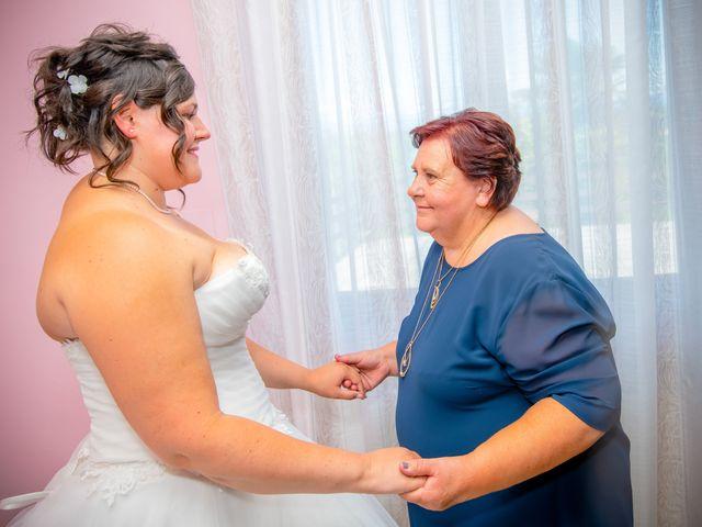 Il matrimonio di Paola e Angelo a Novara, Novara 33