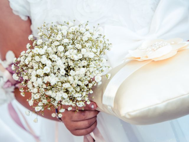 Il matrimonio di Paola e Angelo a Novara, Novara 37
