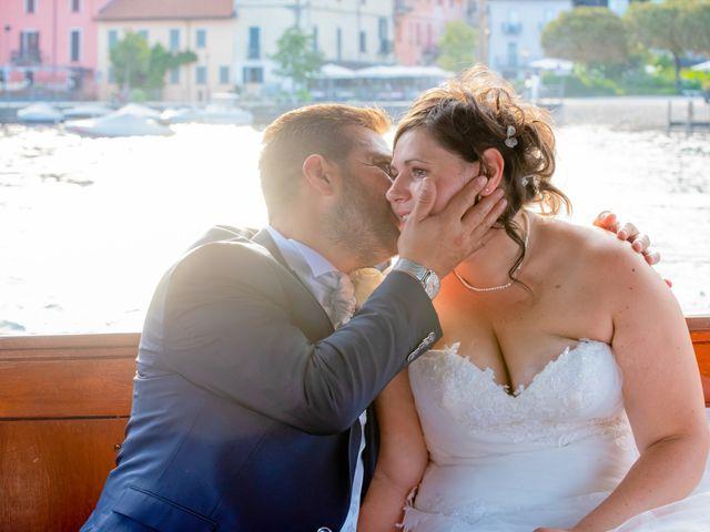 Il matrimonio di Paola e Angelo a Novara, Novara 58