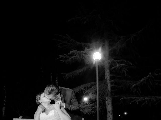Il matrimonio di Paola e Angelo a Novara, Novara 62
