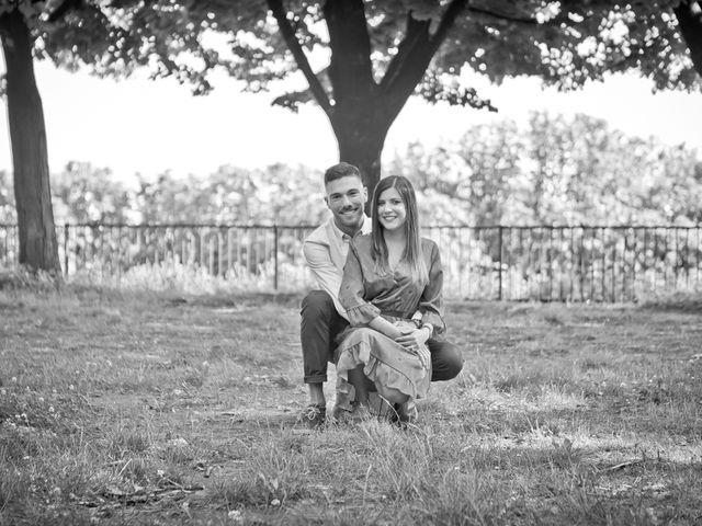 Il matrimonio di Nicholas e Cristina a Chiari, Brescia 8