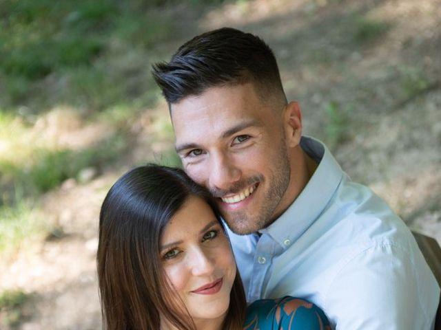 Il matrimonio di Nicholas e Cristina a Chiari, Brescia 9