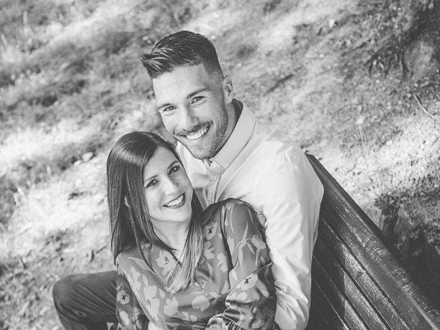 Il matrimonio di Nicholas e Cristina a Chiari, Brescia 10