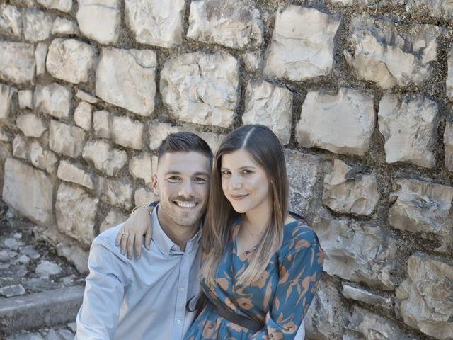 Il matrimonio di Nicholas e Cristina a Chiari, Brescia 13