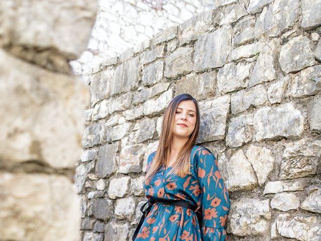Il matrimonio di Nicholas e Cristina a Chiari, Brescia 15