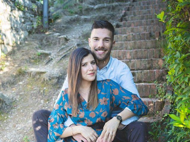 Il matrimonio di Nicholas e Cristina a Chiari, Brescia 18