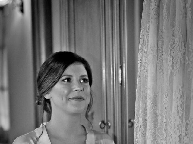 Il matrimonio di Nicholas e Cristina a Chiari, Brescia 47