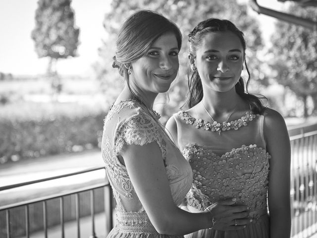 Il matrimonio di Nicholas e Cristina a Chiari, Brescia 56
