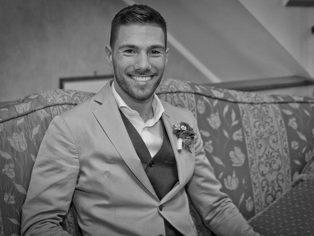 Il matrimonio di Nicholas e Cristina a Chiari, Brescia 64