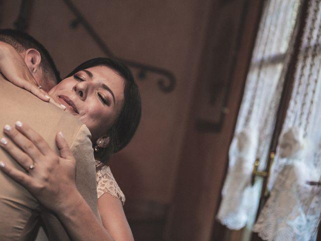 Il matrimonio di Nicholas e Cristina a Chiari, Brescia 81