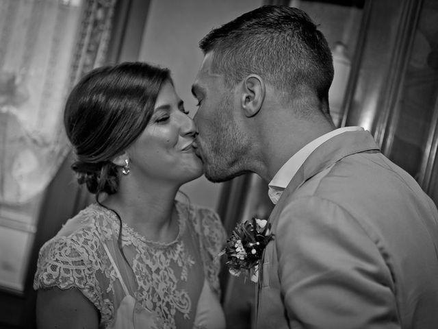 Il matrimonio di Nicholas e Cristina a Chiari, Brescia 82