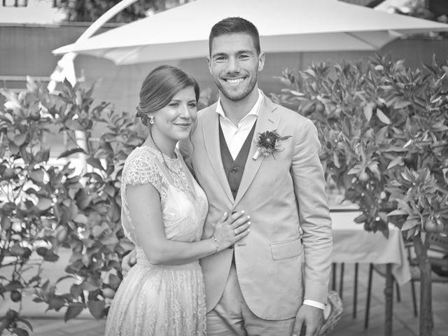 Il matrimonio di Nicholas e Cristina a Chiari, Brescia 96