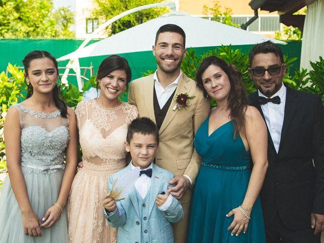 Il matrimonio di Nicholas e Cristina a Chiari, Brescia 106