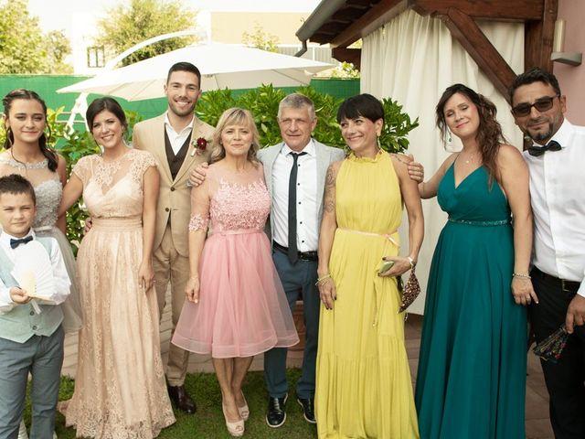 Il matrimonio di Nicholas e Cristina a Chiari, Brescia 108