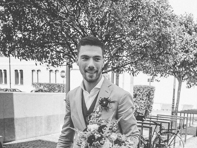 Il matrimonio di Nicholas e Cristina a Chiari, Brescia 118