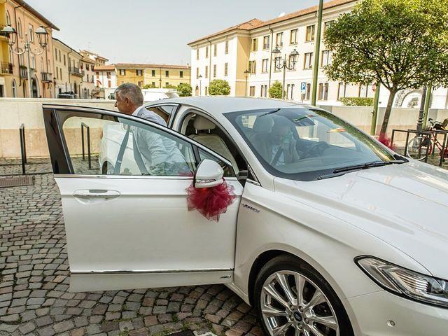 Il matrimonio di Nicholas e Cristina a Chiari, Brescia 126