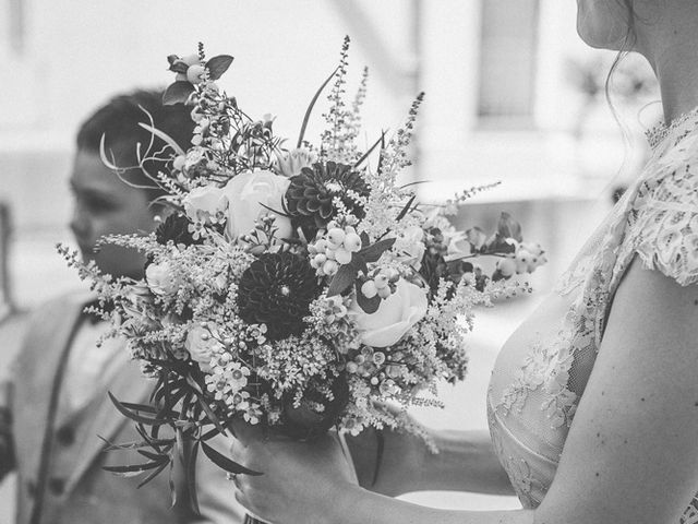 Il matrimonio di Nicholas e Cristina a Chiari, Brescia 134