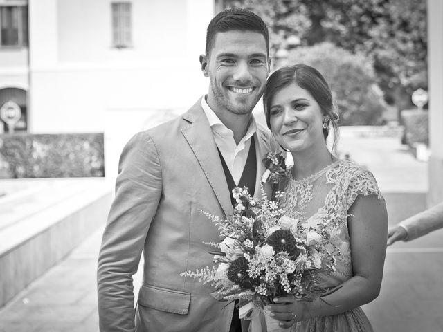 Il matrimonio di Nicholas e Cristina a Chiari, Brescia 135
