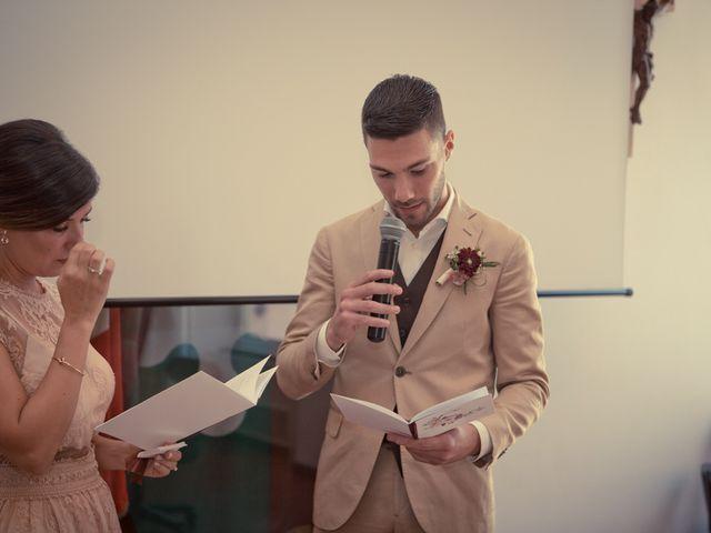 Il matrimonio di Nicholas e Cristina a Chiari, Brescia 149