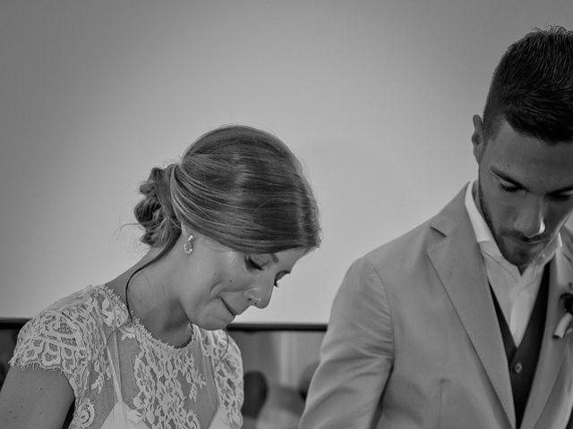 Il matrimonio di Nicholas e Cristina a Chiari, Brescia 154