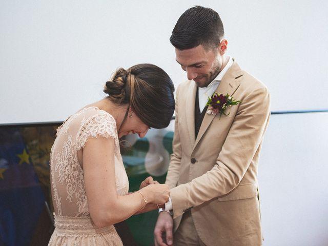 Il matrimonio di Nicholas e Cristina a Chiari, Brescia 160