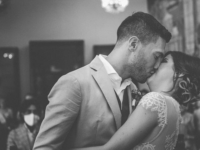 Il matrimonio di Nicholas e Cristina a Chiari, Brescia 165