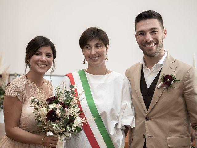 Il matrimonio di Nicholas e Cristina a Chiari, Brescia 170