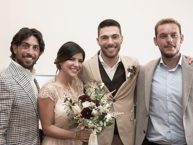Il matrimonio di Nicholas e Cristina a Chiari, Brescia 173