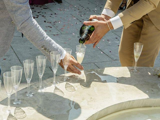 Il matrimonio di Nicholas e Cristina a Chiari, Brescia 182