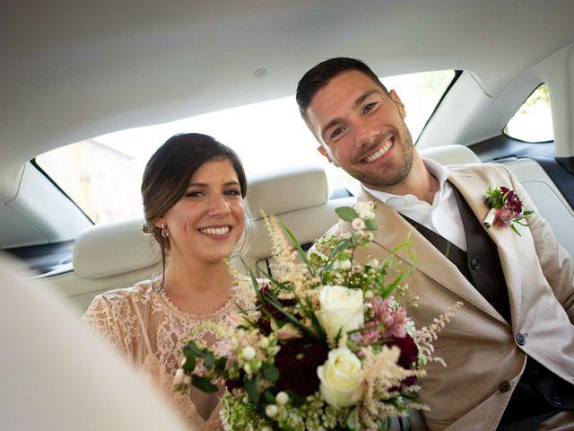 Il matrimonio di Nicholas e Cristina a Chiari, Brescia 186