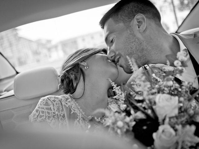 Il matrimonio di Nicholas e Cristina a Chiari, Brescia 187