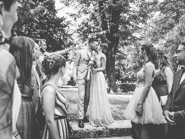 Il matrimonio di Nicholas e Cristina a Chiari, Brescia 190