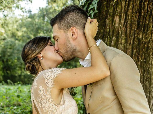 Il matrimonio di Nicholas e Cristina a Chiari, Brescia 207