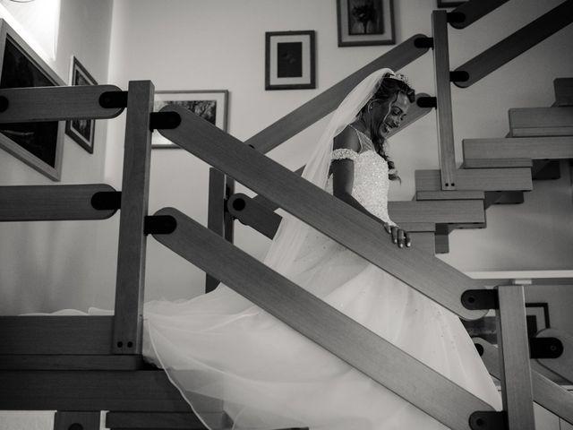 Il matrimonio di Giosuè e Francesca a Medicina, Bologna 25