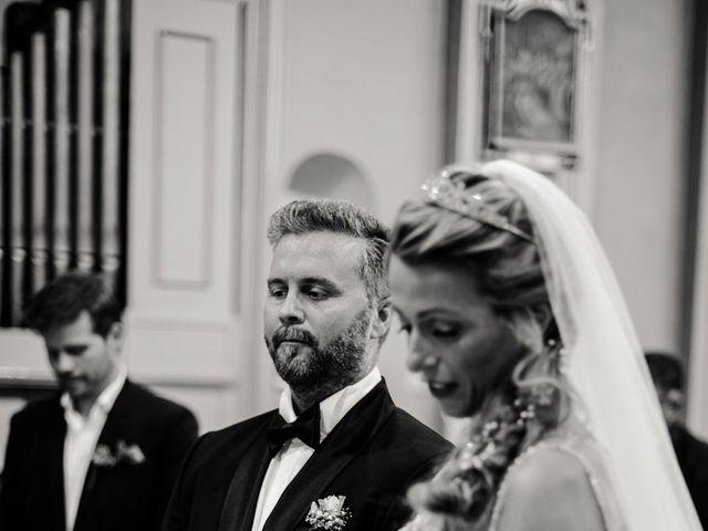 Il matrimonio di Giosuè e Francesca a Medicina, Bologna 38