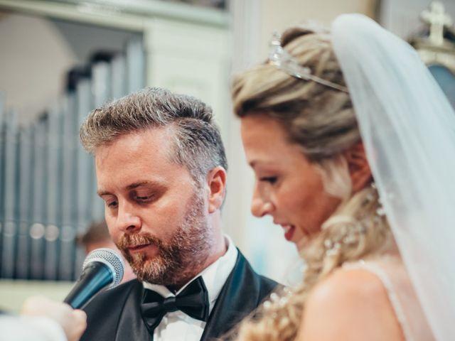 Il matrimonio di Giosuè e Francesca a Medicina, Bologna 39